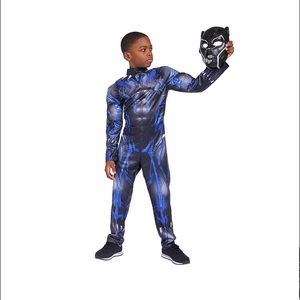 🎃Marvel's Avengers Black Panther Light-up Costume
